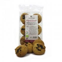 galletas choco negro saciantes sikenform 25 gr