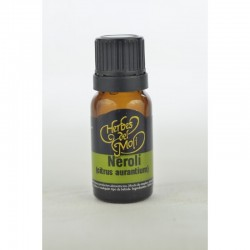 esencia lavandin biover 10 ml bio