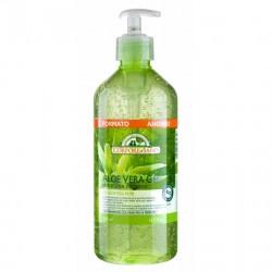 Gel aloe vera familiar 99.9% CORPORE SANO 500 ml BIO