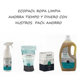 ROPA LIMPIA